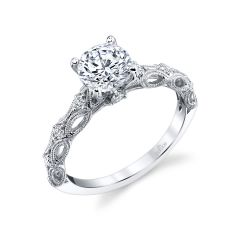 Parade Hera Bridal Diamond Ring R4469/R1