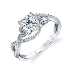Parade Lyria Bridal DIamond Ring R4690/R1